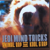 Jedi Mind Tricks - Animal Rap Vinyl