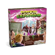 Potion Explosion 2nd Edition Board Game
