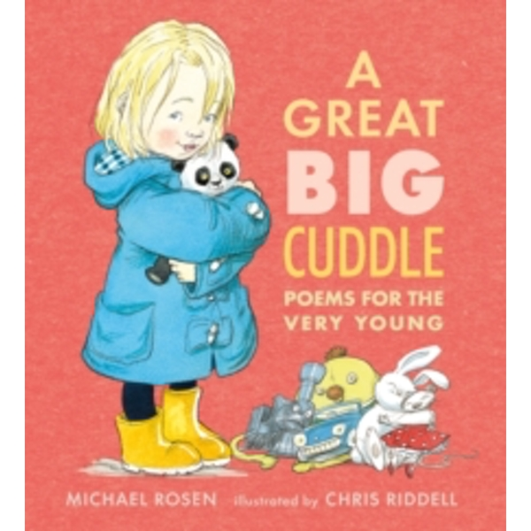 A Great Big Cuddle : Poems for the Very Young