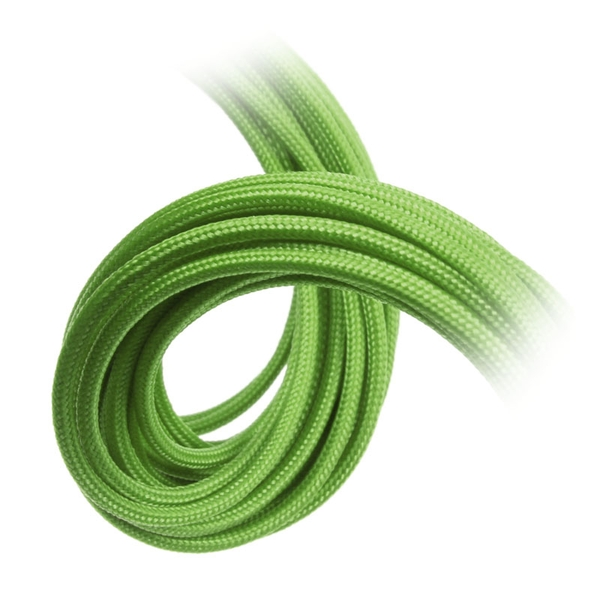 Bitfenix Alchemy 2.0 Cable Extension Kit - Green