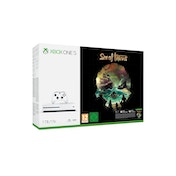 Microsoft Xbox One S 1TB Sea of Thieves Console