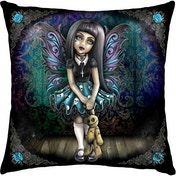 Little Shadows Noire Cushion