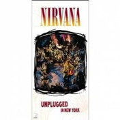Nirvana Unplugged In New York DVD