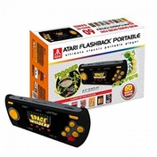 Damaged Packaging Atari Flashback 7 Frogger Edition Portable Console Used - Like New
