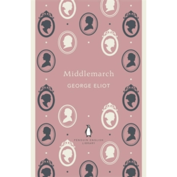 Middlemarch by George Eliot (Paperback, 2012)