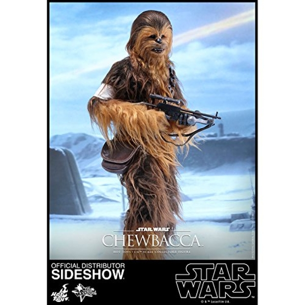 Chewbacca (Star Wars The Force Awakens) 1:6 Scale Hot Toys Figure - Image 2