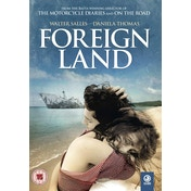 Foreign Land DVD