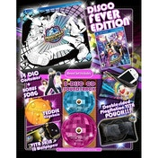 (Damaged Packaging) Persona 4 Dancing All Night Disco Fever Collector's Edition PS Vita Game