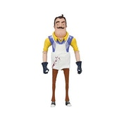 The Neighbour Butcher (Hello Neighbour) McFarlane Action Figure