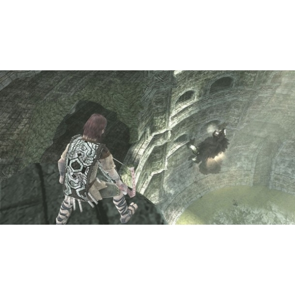 ICO & Shadow Of The Colossus HD Collection Game PS3 - Image 4