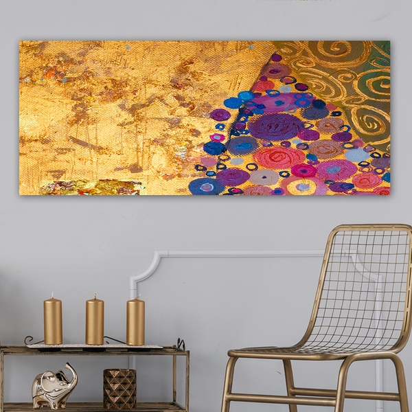 YTY52276204205_50120 Multicolor Decorative Canvas Painting