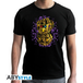 Marvel - Infinity Gauntlet Men's Large T-Shirt - Black - Image 2