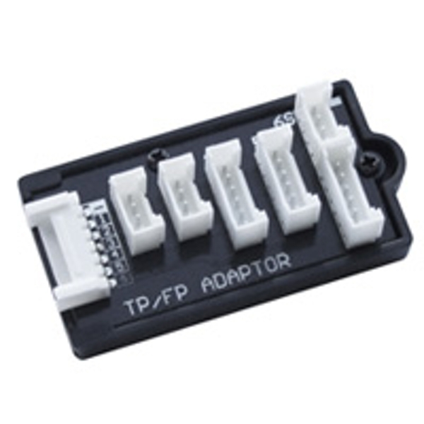 Etronix Tp/Fp 4S Balance Board For Powerpal Compact
