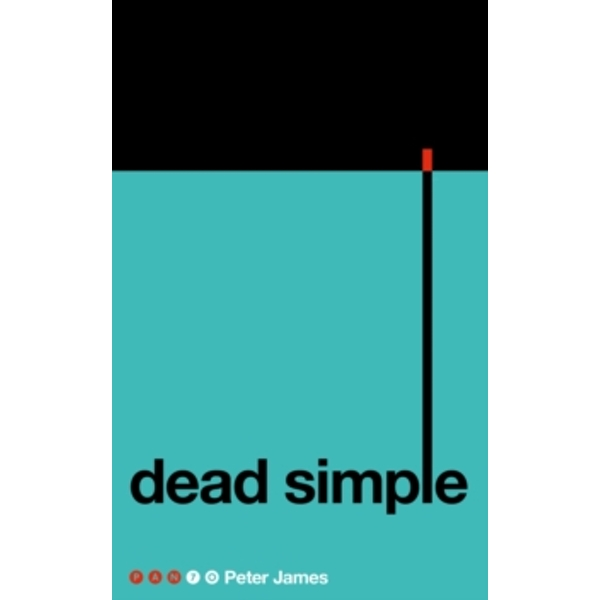 Dead Simple (Pan 70th Anniversary) Paperback
