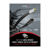 Gioteck XC4-Hq High Speed HDMI Cable 1.8m PS3