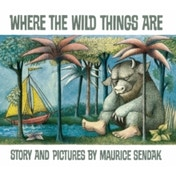 Where The Wild Things Are by Maurice Sendak (Hardback, 1967)
