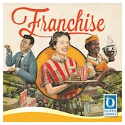 Franchise Board Game