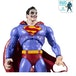 DC Multiverse Build A Action Figure Superman The Infected McFarlane Action Figure - Image 2