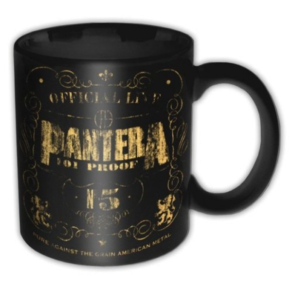 Pantera - Proof Boxed Standard Mug