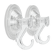 Set of 4 Suction Hooks | Pukkr - Image 4
