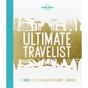 Boek Lonely Planet's Ultimate Travelist