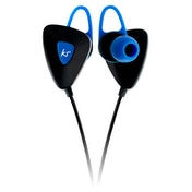 KitSound Trail Sports Bluetooth Wireless Earbuds