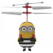 Despicable Me 3 Flying Minion Dave