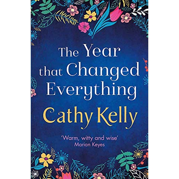 The Year that Changed Everything  Paperback / softback 2018