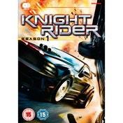 Knight Rider - Season 1 DVD