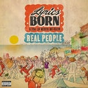 Lyrics Born - Real People Vinyl