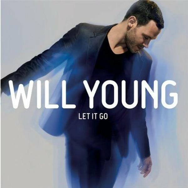 Will Young Let It Go CD