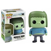 Muscle Man (Regular Show) Funko Pop! Vinyl Figure