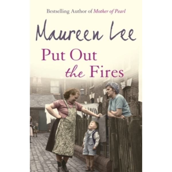 Put Out the Fires by Maureen Lee (Paperback, 1999)