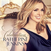 Celebration - Katherine Jenkins CD