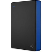 Seagate 4TB HDD for Playstation Systems
