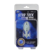 Star Trek USS Voyager Attack Wing Wave 4 Board Game