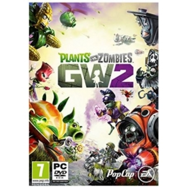 Plants vs. Zombies Garden Warfare 2 PC Game