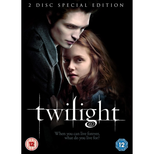 Twilight Special 2 Disc Edition DVD