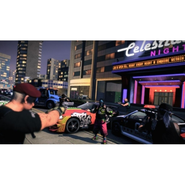 APB Reloaded Special Edition Game PC - Image 2