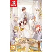 Code Realize Future Blessings Nintendo Switch Game