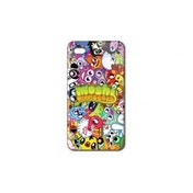 Moshi Monsters Jumble Premium Hard Case For iPhone 4/4S