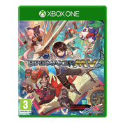 RPG Maker MV Xbox One Game