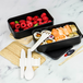 2 Tier Bento Lunch Box | M&W - Image 2