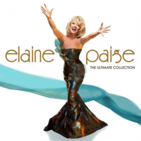Elaine Paige - The Ultimate Collection CD