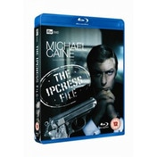 The Ipcress File Blu-ray