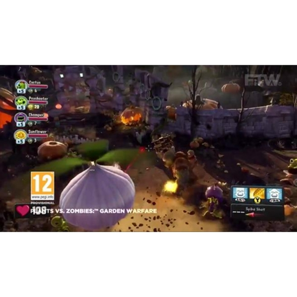 Plants vs Zombies Garden Warfare PC Game - Image 3