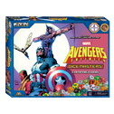 Marvel Avengers Infinity Campaign Box: Marvel Dice Masters