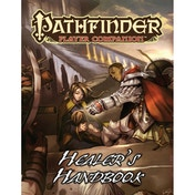 Pathfinder Player Companion: Healer's Handbook