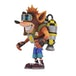 Crash Bandicoot with Jetpack Neca Action Figure - Image 2