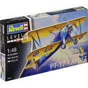 Stearman PT-17 Kaydet 1:48 Revell Model Kit